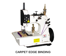 Carpet Edge Binding