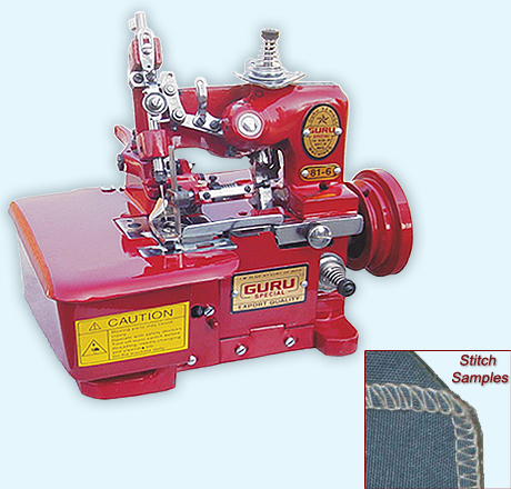 Overlock Machine Guru Special Guru Enterprises Gorgeous Overlock Sewing Machine Price India